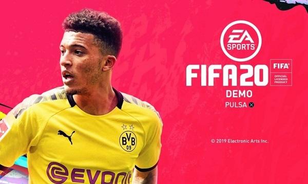 الكشف عن أول تفاصيل ديمو لعبة FIFA 20 و محتوى جديد في الموعد