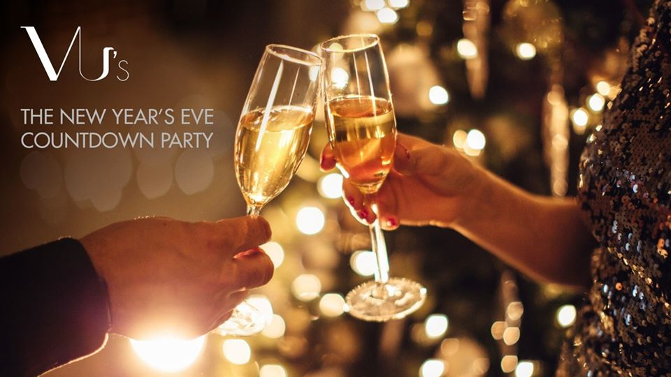 20|20 : New Year's Eve Countdown Party at Marco Polo Ortigas