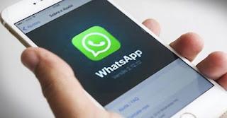 Cara Login WhatsApp Tanpa Verifikasi Nomor Handphone di Android