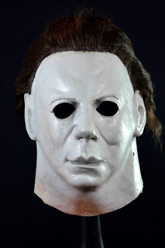 trick or treat studios previews new michael myers mask - Halloween Myers Mask