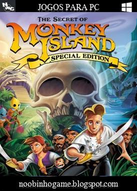 Download The Secret of Monkey Island PC