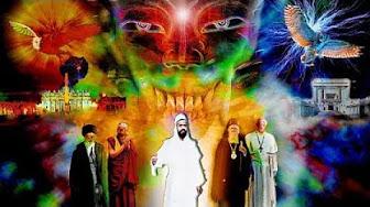 New Age anti-Christ occult messiah One World Religion environmentalism freemasonry