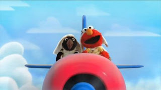 Sesame Street Elmo The Musical Volume 2 Learn and Imagine. Airplane the Musical