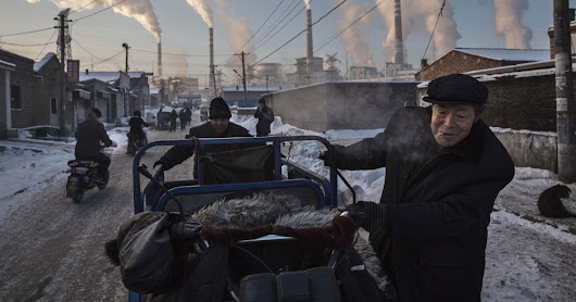Air Pollution: Environmental Pollutant Linked To Mental Diseases