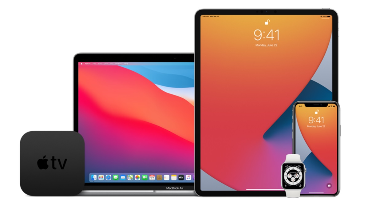 Apple Releases RC Version Of iOS 14.4, macOS Big Sur 11.2, watchOS 7.3, And tvOS 14.4