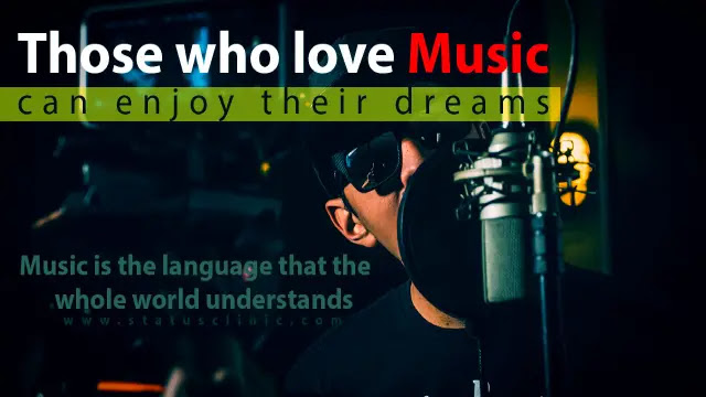 Shayari on music, Shayari for based on music, Shayari on music in Hindi, Shayari on music in English