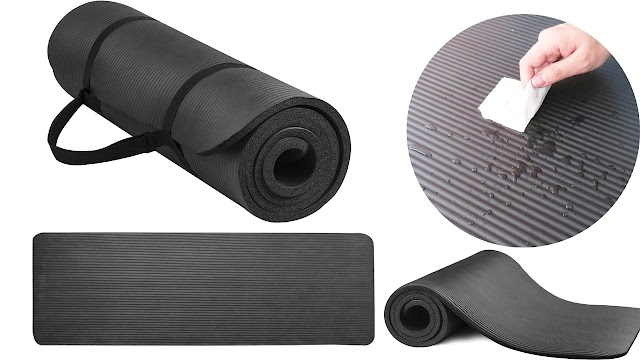 Best Thickness for Yoga Mats for Exercise at Home Men & Women whywalls