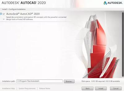 AutoCAD Student Version Free 3-year Education License.