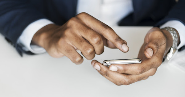 Essential Mobile Apps that Every Businessman Must Have