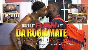 The Roommate, Da Saga Continues – Knockout & Gucci