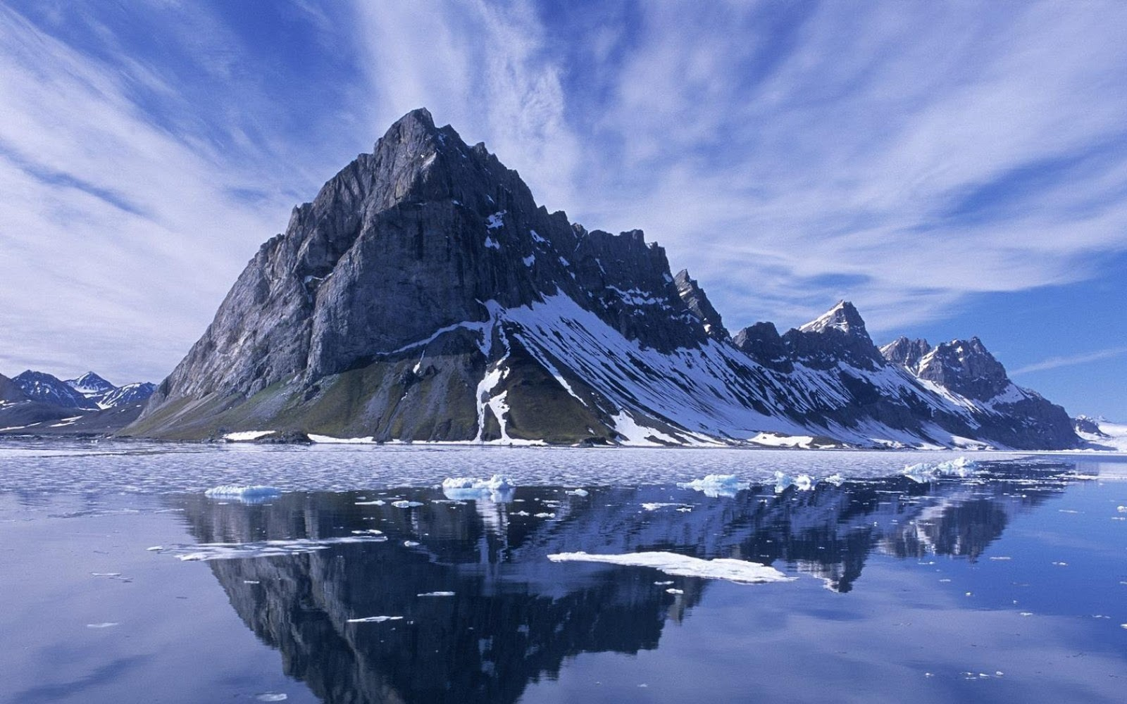 Top 37 Most Beautiful Mountains Wallpapers In HD