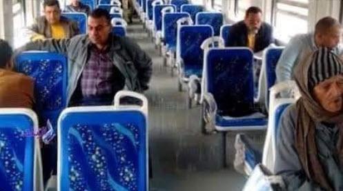 """ننشر أسعار تذاكر القطارات """"المميزة"""" بتاريخ اليوم 20 / 8 / 2021"""
