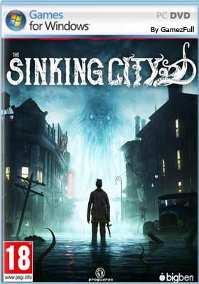 The Sinking City PC [Full] Español [MEGA]