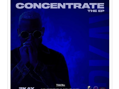 [Music] Mr. 2Kay - Concentrate