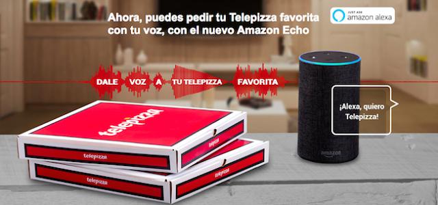 alexa y amazon, ejemplo de nuevas tendencias en marketing