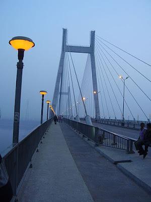 Sardar Bridge