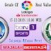 Prediksi Getafe vs Real Valladolid — 15 Desember 2019
