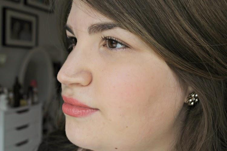 """Mac """"Cut A Caper"""" Lipstick"""