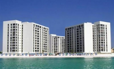 Shoreline Towers Vacation Rental Homes By Owners, Destin FL Condo