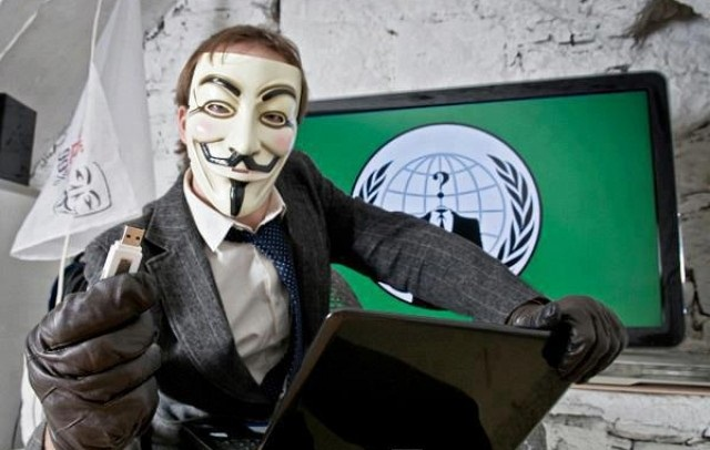 Anonymous going to lauch wikileaks like project called TYLER