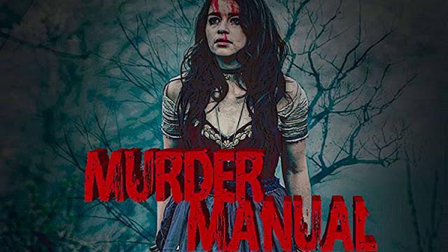 Tráiler de 'Murder Manual' con Emilia Clarke