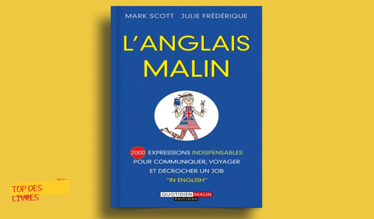 Télécharger : L'anglais malin en pdf