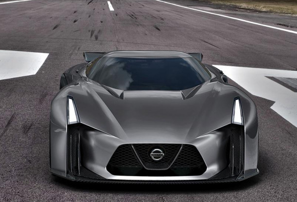 2018 Nissan GT-R Concept, Change, Redesign, Engine Power, Rumors, Price, Release Date