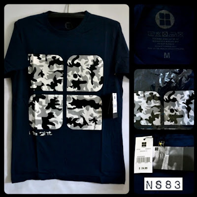 Kaos Distro Surfing Skate INSIGHT Premium Kode NS83