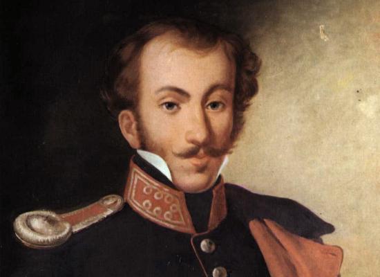 5 Αυγούστου 1832: Πεθαίνει στο Ναύπλιο ο Δημήτριος Υψηλάντης