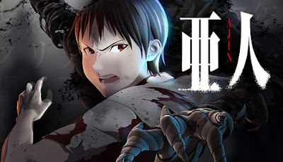 Download Ajin S2 Subtitle Indonesia