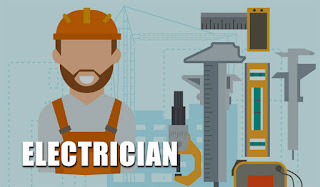 electrician as Full Time Career Option