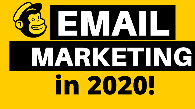 Email Marketing with MailChimp – Step by Step with Video Tutorial!