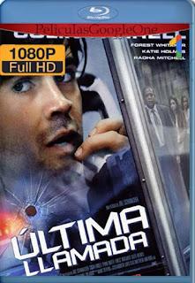 Ultima Llamada [2002] [1080p BRrip] [Latino-Inglés] [GoogleDrive] RafagaHD
