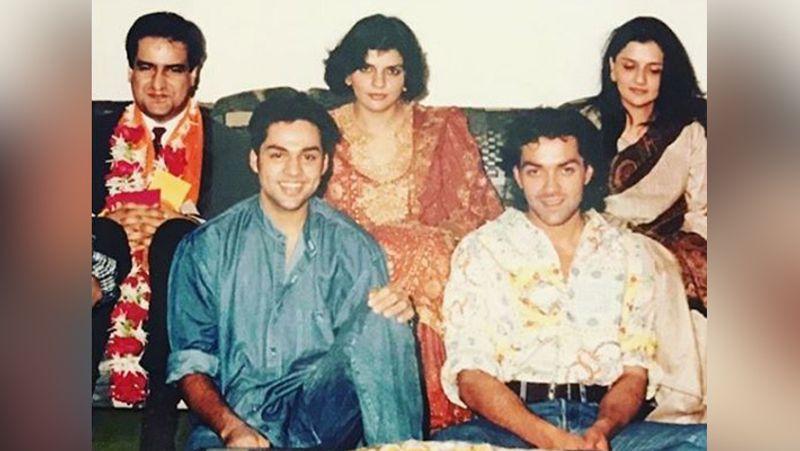 abhay-deol-birthday-dharmendra-nephew-change-deol-family-image