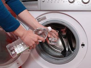 Natural Washing Machine Cleaners