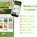 Medical Green | Toko Online Blogspot & Responsive