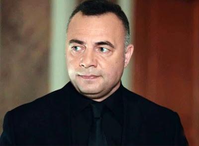 معلومات عن الممثل التركي أوكتاي كاينارجا Oktay Kaynarca