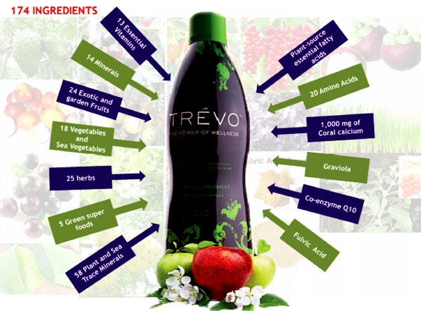 Trevo Health and Wealth: Diabetes Mellitus And How to