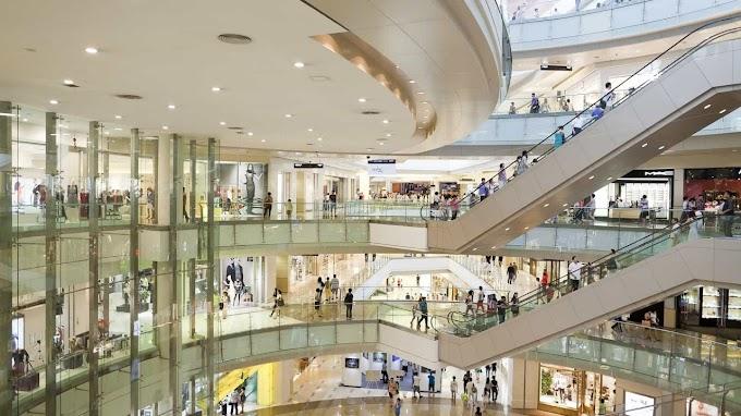 Shoppings só poderão abrir por 4 horas e com 20% da capacidade em SP