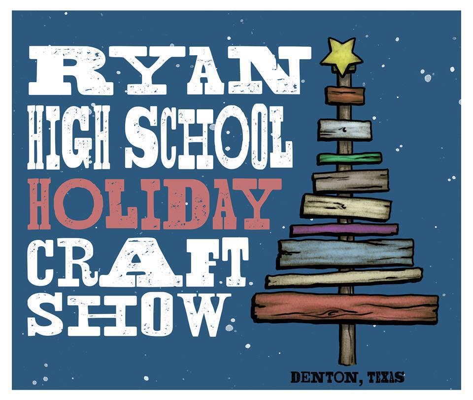 Byron Center High School Craft Show