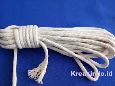Jenis-Jenis Tali Bendera yang Cocok Digunakan untuk Upacara