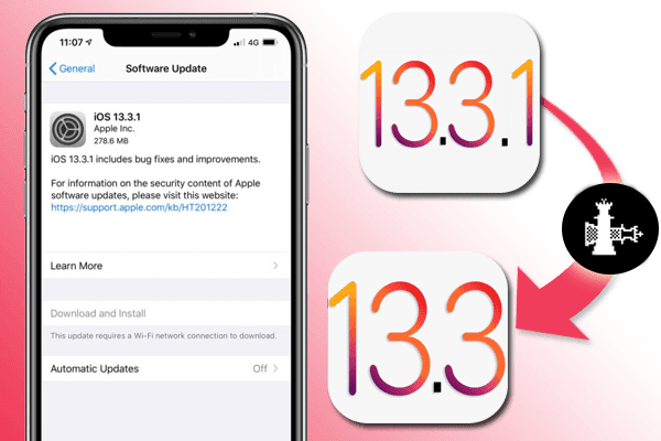 https://www.arbandr.com/2020/01/Downgrade-1.iPadOS13.3.1-iOS13.3-to-iPadOS13.3-iOS13.3-Checkra1n-jailbreak.html