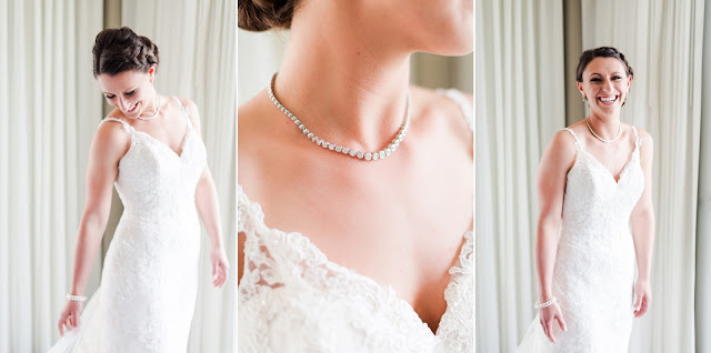 Key Bridge Marriott Wedding photographed by Heather Ryan Photography