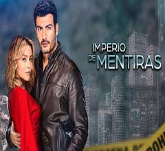 Ver telenovela imperio de mentiras capítulo 14 completo online