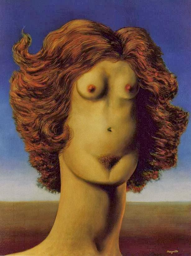 surrealismo rene magritte obras