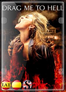 Arrástrame al Infierno (2009) HD 1080P LATINO/ESPAÑOL/INGLES