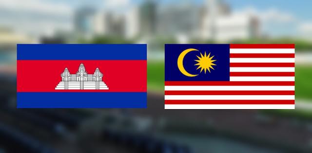 Live Streaming Kemboja vs Malaysia Sukan SEA 4.12.2019