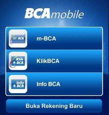 Cara Memindahkan Aplikasi M Banking Bca Ke Hp Lain Singgih Repairs