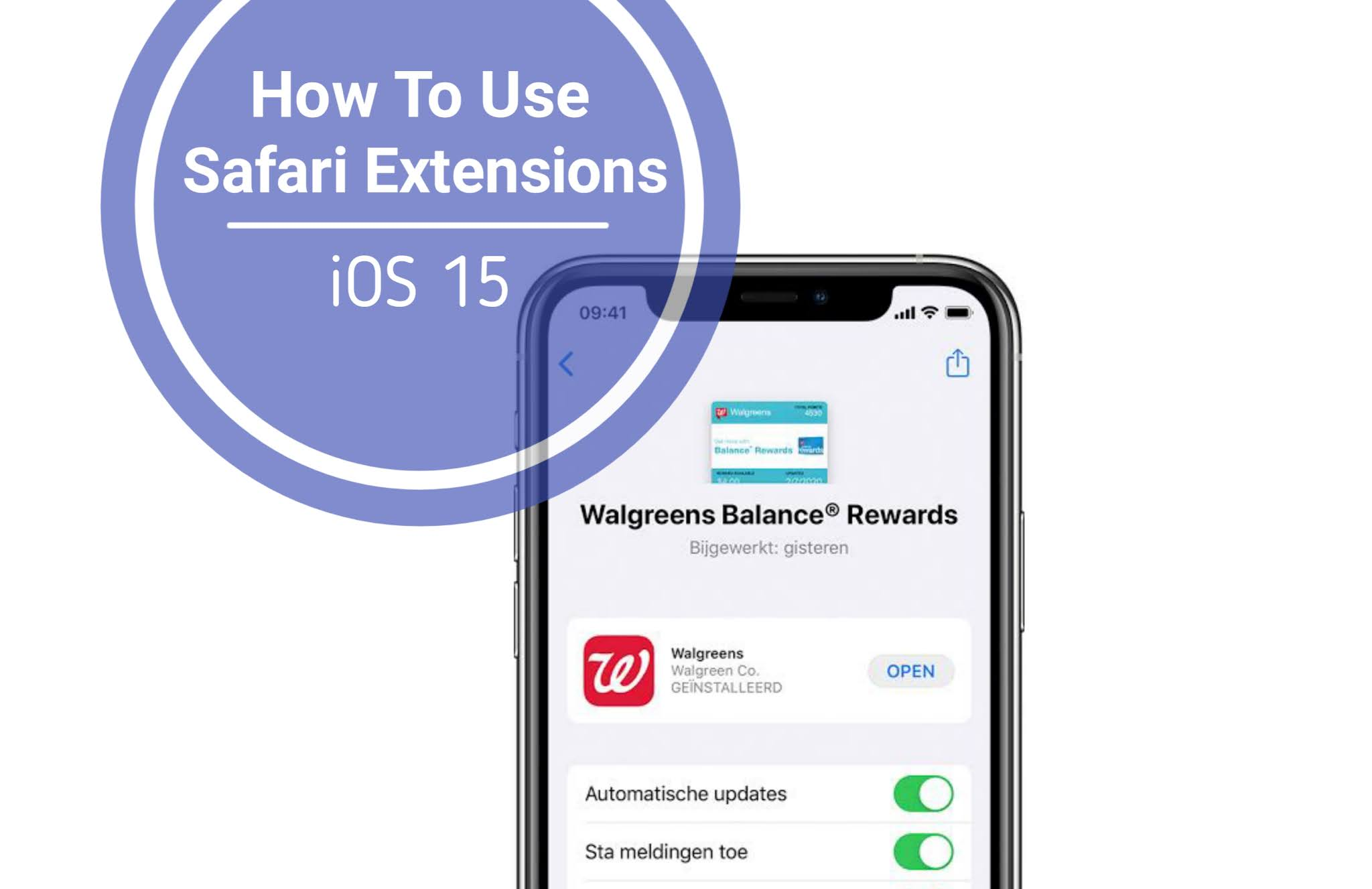 How To Use Safari Extensions On iOS 15 iPhone And iPads