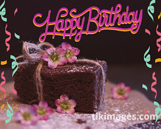 30+ Latest Happy Birthday cake images free download